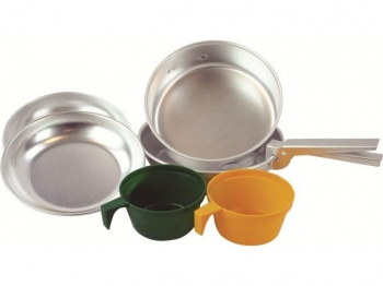 7 piece party cookset