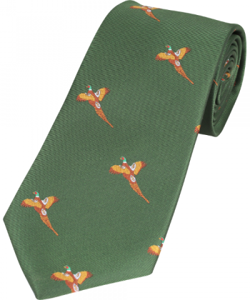 Jack Pyke shooting ties