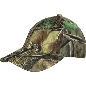 Stealth Forest Camo baseball cap
