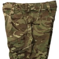 British MTP combat trousers